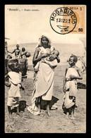 SOMALIE - BENADIR - MADRE SOMALA - Djibouti