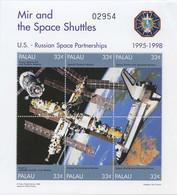 1999 PALAU ISS - Oceania