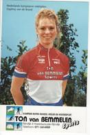 DAPHNY VAN DEN BRAND  CHAMPIONNE HOLLANDE  TON VAN BEMMELENLAANDEREN GRAND PRIX DE SUISSE - Cycling