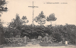 14-NEUILLY LA FORET-N°T2508-A/0003 - Other Municipalities