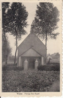Viane   Heilige Ster Kapel   Geraardsbergen Grammont - Geraardsbergen