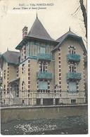 L100H983 - Pau - Villa PORTO-RICO - Avenue Thiers Et Saint-Jammes - Pau