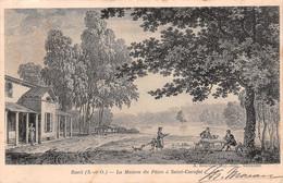 92-RUEIL MALMAISON-N°T2511-C/0351 - Rueil Malmaison