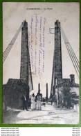 CPA - CHASSENEUIL - Le Pont - Otros Municipios