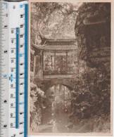SHANGHAI - LING YAN TEMPLE - WEST LAKE - China