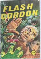 FLASH GORDON  N° 6  -  EDI EUROP  1965 - Piccoli Formati