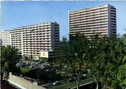 CPSM Grand Format TOULOUSE  La Ville Rose ,Cité Des Violettes Les Buildings Du Boulevard Des Minimes  Labouche RV - Other Municipalities