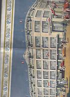 Souvenir De L'inauguration Des Nouveaux Magasins Du BON MARCHE Année 1930 Dépliant Rue De Sèvres Et Du Bac - Zonder Classificatie