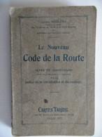 Code De La Route Taride - Collections