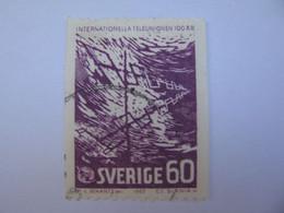 Schweden  534  O - Gebraucht