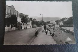 CPA - BÔNE - ANNABA - Plage De Saint Cloud Et Lido Plage - Annaba (Bône)