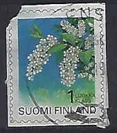 Finland 1997  Plants  (o) Mi.1381 - Usados