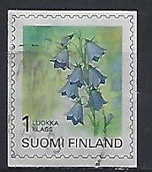 Finland 1998  Plants  (o) Mi.1430 - Usados