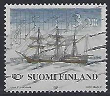 """Finland 1998  """"NORDEN`98""""  (o) Mi.1436 - Usados"""