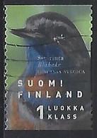 Finland 1999  Animals: Birds  (o) Mi.1462 - Usados