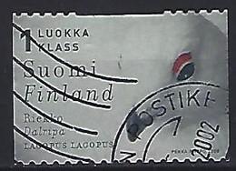 Finland 2000  Animals: Birds  (o) Mi.1543 - Usados