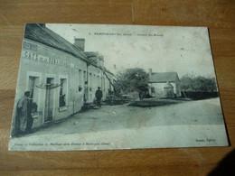 61 - Parfondeval Bourg (tachée) - Otros Municipios
