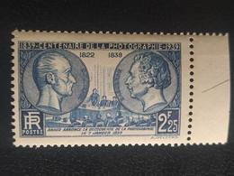 Timbre De France François Arago N° 427 NEUF 1939 - Ungebraucht