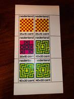 1970'S Blok Niew - Blocks & Sheetlets