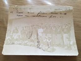 Photo De Spahis Texte Intéressant Novembre 1914 10,5 X 8cm 1914-18 - 1914-18