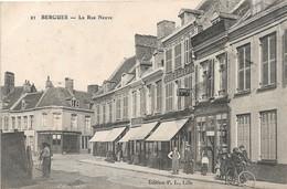 BERGUES - Rue Neuve - Bergues