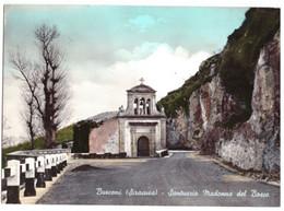 1963 BUSCEMI   SANTUARIO   SIRACUSA - Siracusa