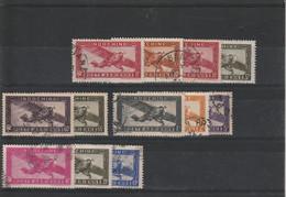 Indochine Poste Aérienne  Lot - Airmail