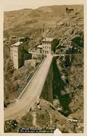 07* ST JULIEN BOUTIERES Pont De La Gare - Unclassified