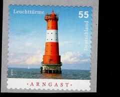 Bund 2935 Leuchttürme Arngast  Postfrisch MNH ** Selbstkebend - Unused Stamps