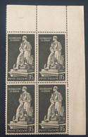 1959 - Italia - Celebrazione Di Byron - Lire 15 - 1946-60: Mint/hinged