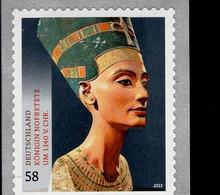 Bund 2994 Nofretete Postfrisch MNH ** Selbstkebend - Unused Stamps