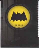 Amerika 2014, Postfris MNH, Batman, Comics - Nuevos