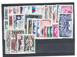France , Année 1967 Complète , Neuf **  , TB - 1960-1969