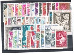 1968  Année Complète , Neuf ** , TB - 1960-1969