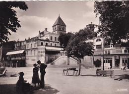 SAINT GAUDENS  (Haute-Garonne) Boulevard Jean Bepmale - Saint Gaudens