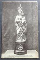 CPA 56 HENNEBONT - Statue De Notre Dame Du Voeu - Laurent Nel 996 - Etat - Réf. E 222 - Hennebont