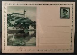Tchécoslovaquie 1935 / Yvert Entiers Postaux - Postales