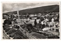 Carte Postale, Ct. Jura, Délémont, Suisse, Schweiz - JU Jura