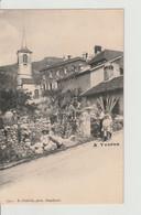 À YVORNE  -  District D'Aigle - VD Vaud