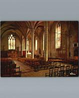 16 - Charente - Confolens - Cpm - Intérieur De L'Eglise St Maxime - Confolens