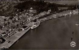 ! 1958 Luftbild Fotokarte, Photo, Lübeck Travemünde - Luebeck-Travemuende