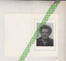Erna Ackx-Gilden, Heist 1919, Knokke-Heist 1991 - Overlijden