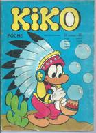 KIKO  N° 31  - SFPI  1974 - Kleinformat