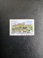 Les Chemins De Saint Jacques De Compostelle - Auch - YT 4840- 2014 - Used Stamps