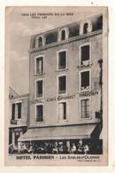 Hotel PARISIEN  Les Sables D Olonne   Chez Georges - Sables D'Olonne
