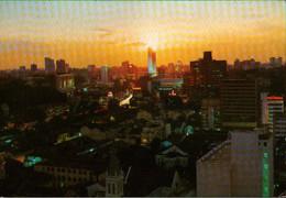! 1978 Ansichtskarte Aus Singapur , Singapore - Singapore