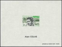 ** FRANCE - Blocs Spéciaux - 2913, Alain Colas - Autres