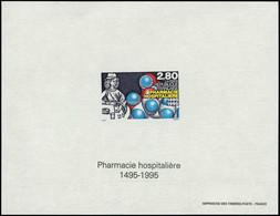 ** FRANCE - Blocs Spéciaux - 2968, Pharmacie Hospitalière - Autres