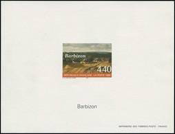** FRANCE - Blocs Spéciaux - 2970, Barbizon - Autres