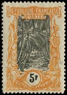 * CONGO - Poste - 41, Filigrane Renversé - Ungebraucht